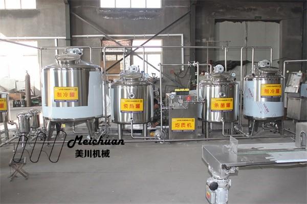 乳品流水线厂家