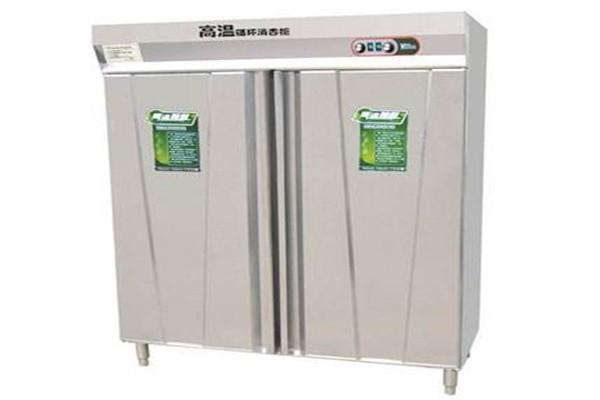 奶吧设备-热风循环消毒柜